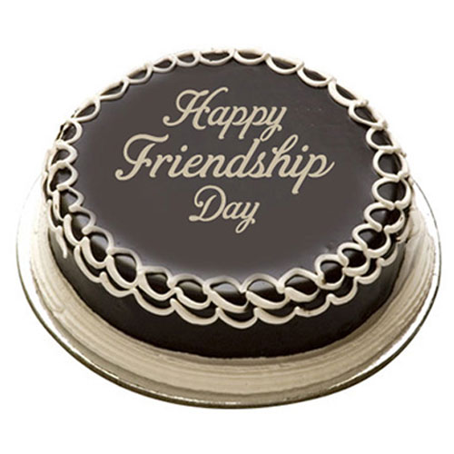 yummy-friendship-day-cake