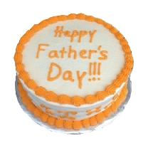 Father Day Love You Cake